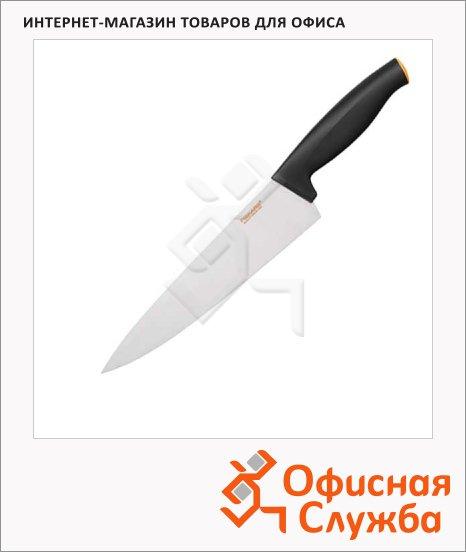 Нож поварской Fiskars Functional 16см