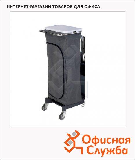 Чехол Vileda Pro Ориго 70л, для мусорных мешков, 515835