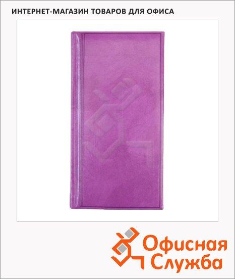 Ежедневник полудатированный Brunnen Вояж Мадера фуксия, А5, 180 листов