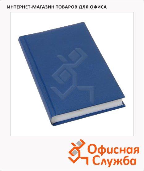 Ежедневник недатированный Brunnen Агенда Дюна синий, А5, 160 листов