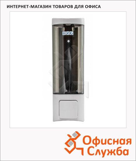 Диспенсер для мыла наливной Bxg Premium SD-1013, белый, 200мл