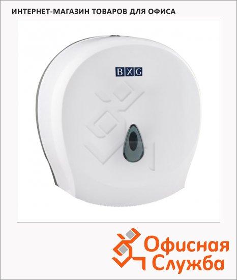 фото: Диспенсер для туалетной бумаги в рулонах Bxg PD-8011 белый