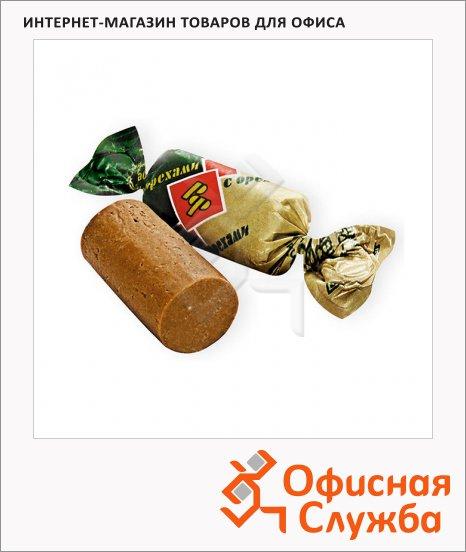 Конфеты Рот Фронт с орехом, 250г