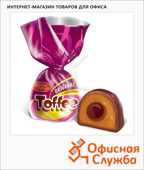 фото: Конфеты Toffee Original 500г