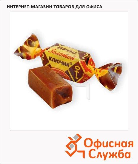фото: Ирис Красный Октябрь Золотой ключик 500г