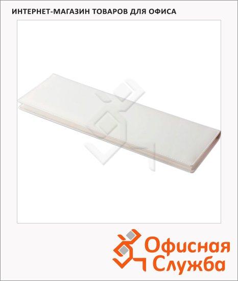 Планинг датированный Brunnen Офис Софт белый, 12х32 см, 64 листа, 2016