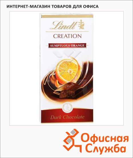 фото: Шоколад Lindt Creation темный 100г, с муссом