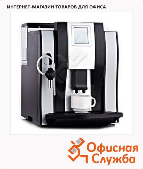 Кофемашина автоматическая Merol ME-710, 1250 Вт, черная