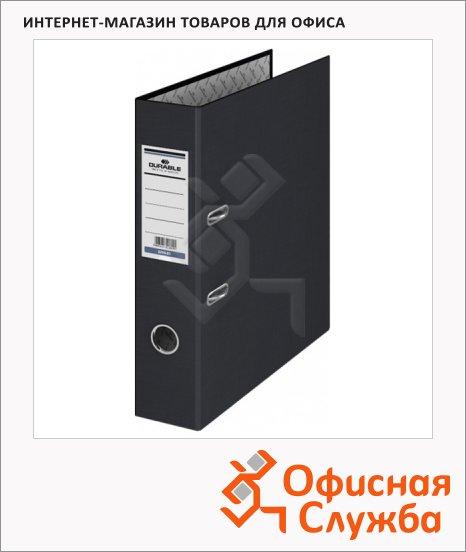 Папка-регистратор А4 Durable синяя, 50 мм, 3210-01