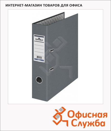 Папка-регистратор А4 Durable синяя, 50 мм, 3210-10