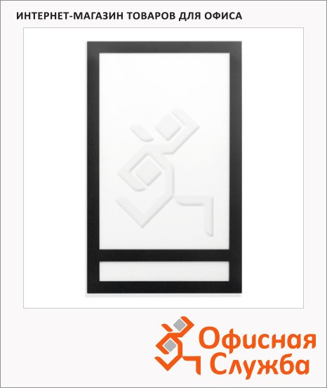 ��������� ��������� ����� Durable Fotoframe Plus ������, 10�15��, 496501