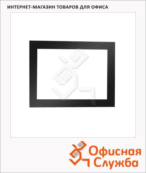 Настенная магнитная рамка Durable Magaframе А6