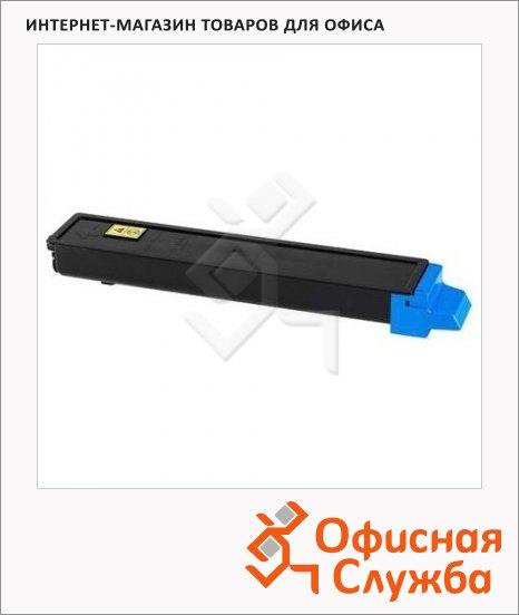 Тонер-картридж Kyocera Mita TK-8315C, голубой