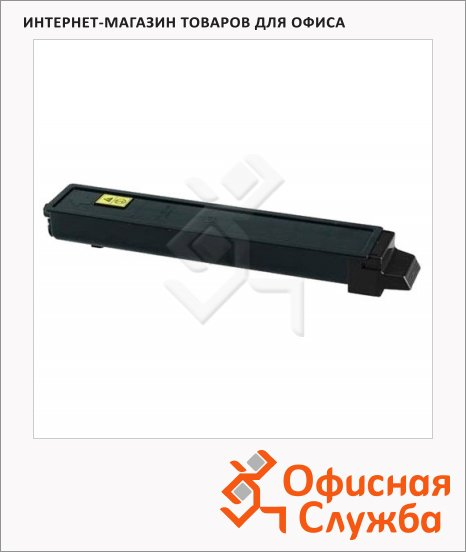 Тонер-картридж Kyocera Mita TK-8315K, черный