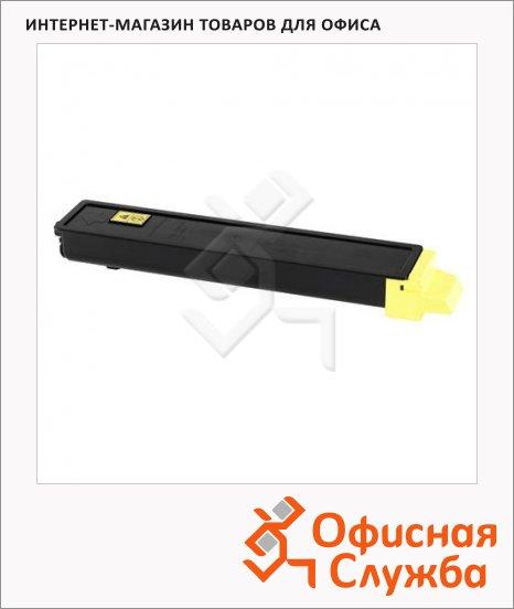 Тонер-картридж Kyocera Mita TK-8315Y, желтый