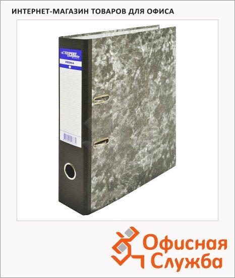 Папка-регистратор А4 Expert Complete Prisma мрамор, 80 мм, 251888