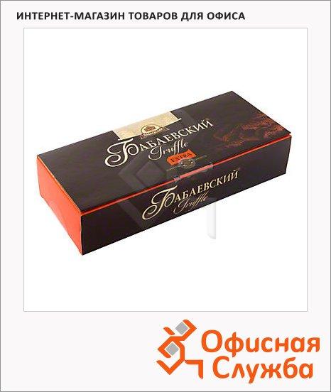 фото: Конфеты Бабаевский Трюфель 200г
