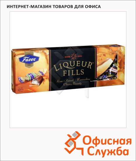Конфеты Fazer Liqueur Fills Mixers, 350г