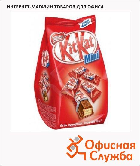 фото: Конфеты Kit Kat Kit-Kat вафельный 202г