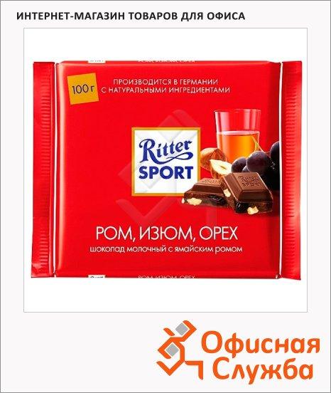 ������� Ritter Sport 100� ��� ����� ����, ��������