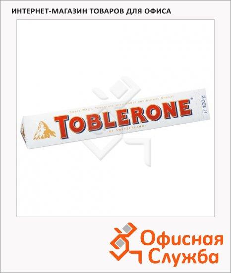 фото: Шоколад Toblerone белый 100г