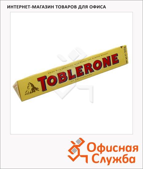 Шоколад Toblerone молочный, 100г