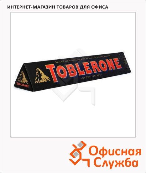 фото: Шоколад Toblerone черный 100г