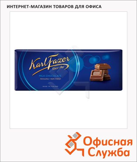 Шоколад Fazer молочный, 200г
