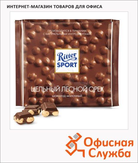 фото: Шоколад 250г с лесным орехом молочный