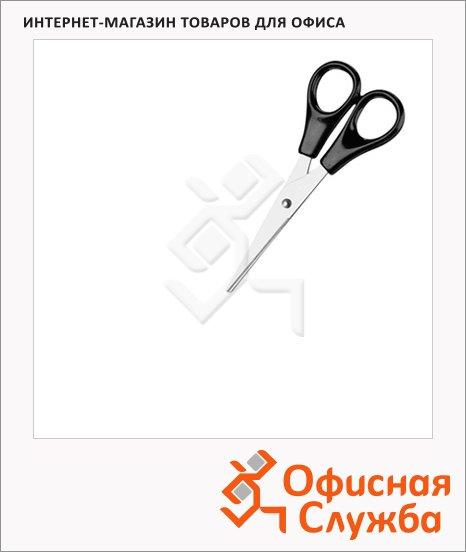 фото: Ножницы 15см черные