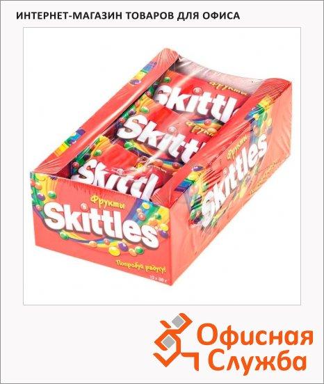 Драже Skittles Фрукты