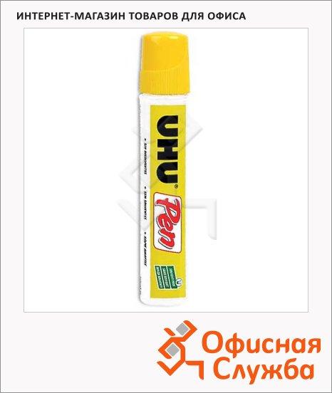 фото: Клей канцелярский Uhu Office Pen 60мл жидкий