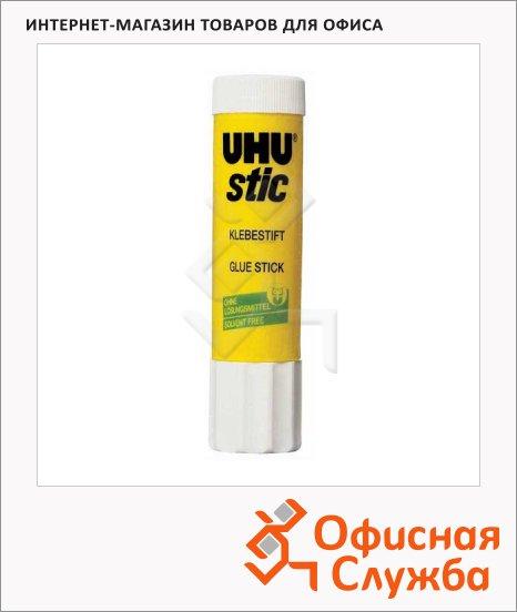 Клей-карандаш Uhu Stic 40г