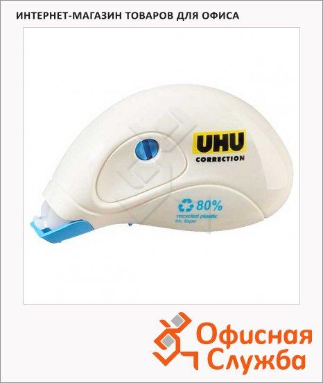 фото: Корректирующая лента Uhu Mini 5мм х6м