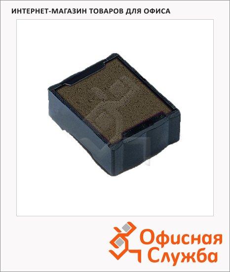 фото: Сменная подушка квадратная Trodat для Trodat 4921/492150 44348, неокрашенная