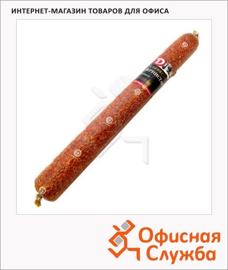 фото: Колбаса Дымов Зернистая сырокопченая кг