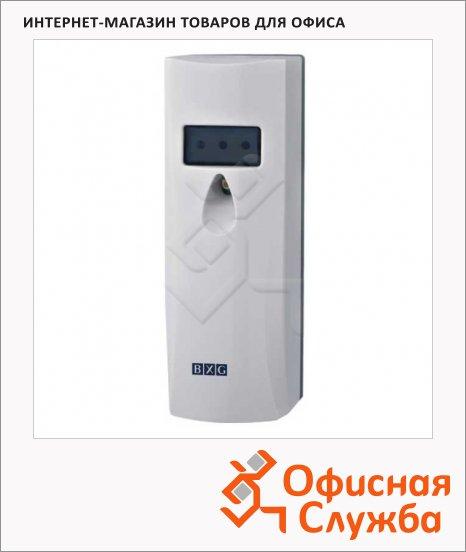 Диспенсер для освежителя воздуха Bxg AR-6016, белый