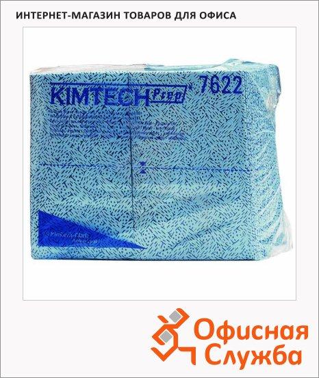фото: Протирочные салфетки Kimtech 7622