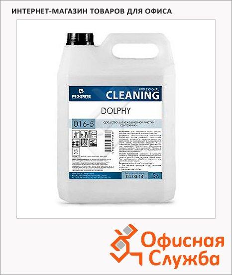 Чистящее средство Pro-Brite Dolphy 5л, для сантехники, 016-5