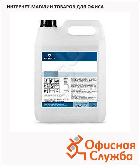 Универсальное моющее средство Pro-Brite Trio Gel 5л, для отбеливания и дезинфекции, 067-5