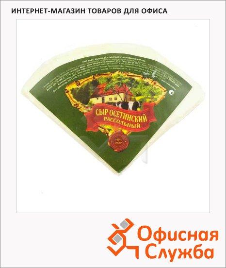 фото: Сыр твердый 40% Осетинский кг
