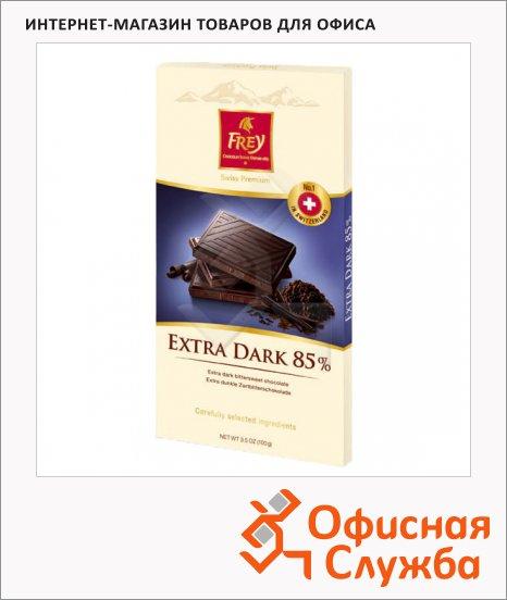 Шоколад Frey горький 85%, 100г
