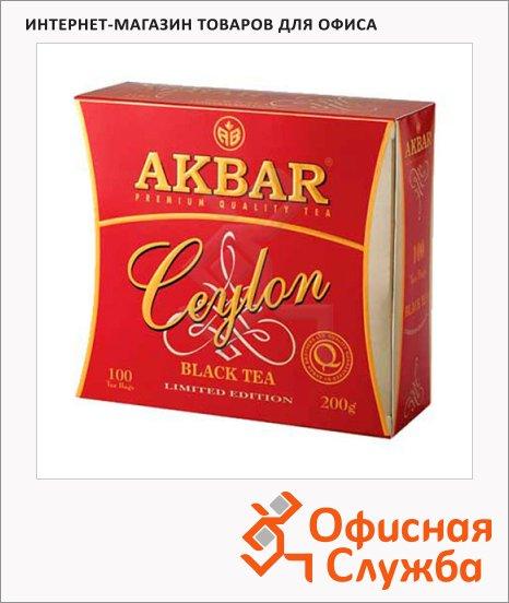��� Akbar Ceylon, ������, 100 ���������
