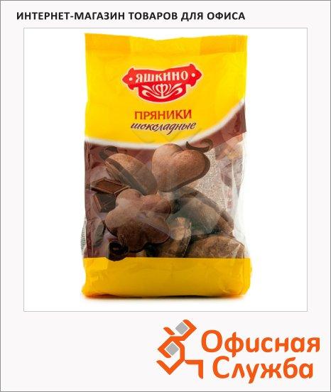 Пряники Яшкино шоколадные, 350г