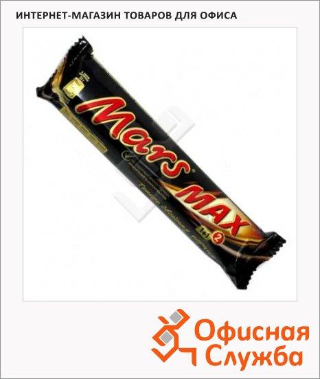 Батончик шоколадный Mars, 81г