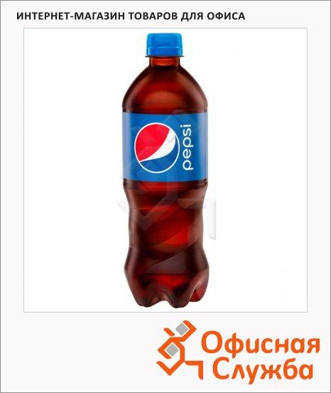 фото: Напиток газированный Pepsi 600мл ПЭТ