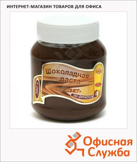 фото: Шоколадная паста на фруктозе Петродиет 360г
