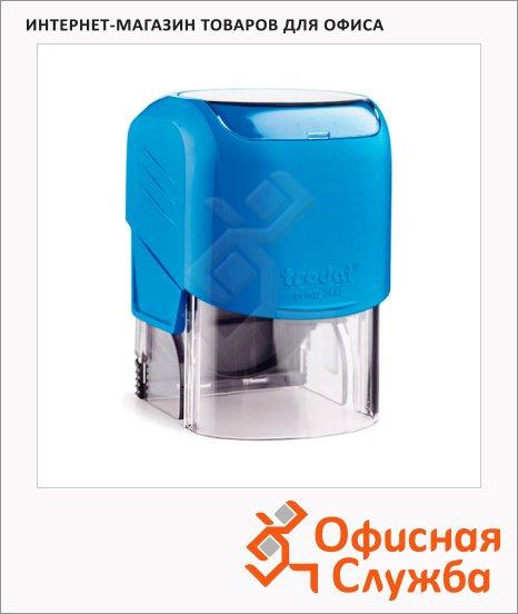 Оснастка для круглой печати Trodat Printy d=42мм, 3642, синяя