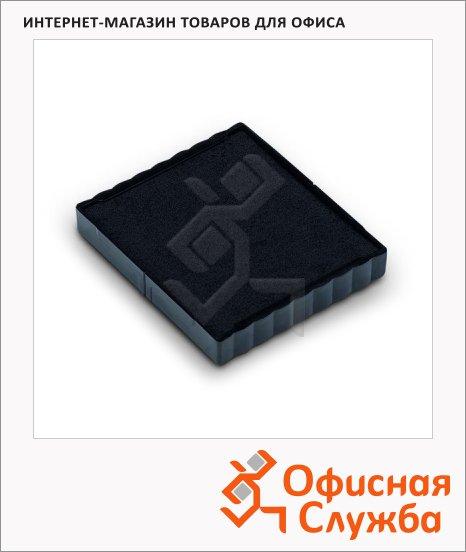 фото: Сменная подушка квадратная Trodat для Trodat 4924/4940/4724/4740 черная