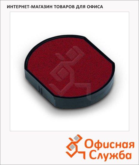 фото: Сменная подушка круглая Trodat для Trodat 46025/46125 6/46030, красная